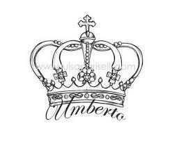 crown drawings tattoos
