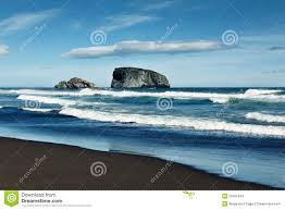 Volcanic Sand 100 Volcanic Sand Dyrh祿laey Iceland South Coast Basalt