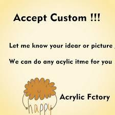 Custom Name Earrings Aliexpress Com Buy Acrylic Earrings Custom Name Earring Black