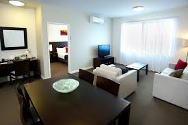 Studio And 1 Bedroom Apartments by Apartments Luxury 1 Bedroom Apartment With Brushed Nickel