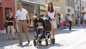 abc design zoom kinderwagen zoom a versatile stroller abc design