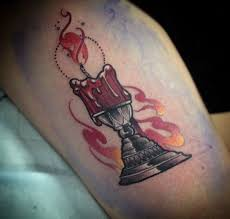 70 best candlestick 燭台 images on pinterest tattoo beautiful