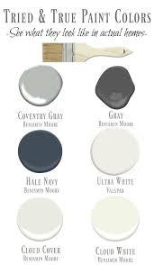 friday favorites starts with my tried u0026 true paint colors hale