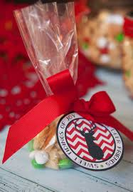 sugar cookie snack mix gift or gift