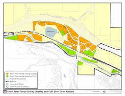Austin City Council District Map by Avon Co Official Website