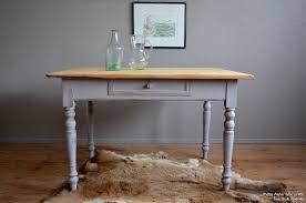 bureau rustique table siloé l atelier lurette rénovation de meubles vintage