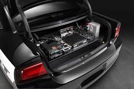 dodge charger car accessories 2012 dodge charger pursuit gets mopar accessories autoevolution