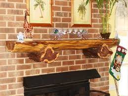 best 90 rustic fireplace mantels decorating inspiration of best