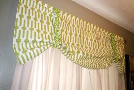 Valance Curtain Valance Curtain Patterns To Sew Home Design Ideas