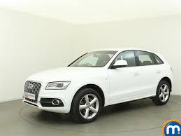 Audi Q5 62 Plate - used audi cars for sale in heswall merseyside motors co uk