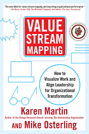 Value Stream Map Value Stream Mapping How To Visualize Work And Align Leadership