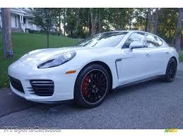 Porsche Panamera Gts - 2015 porsche panamera gts in white 081394 nysportscars com