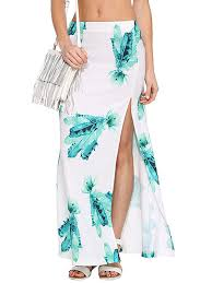 fresh pattern slit cut slim maxi skirt 11344 0 jpg
