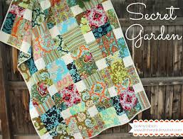 garden quilt patterns images reverse search