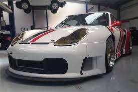 porsche 996 rsr racecarsdirect com porsche 996 gt3rs ricardo chassis sequential