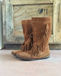 womens size 12 fringe boots best 25 indian boots ideas on fringe boots dock