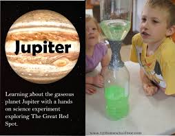 solar system unit outer planets