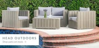 Outdoor Patio Furniture Miami Outdoor Modern Furniture Amazing Of Modern Patio Furniture Modern