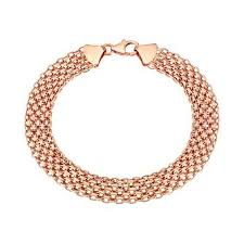 rose gold chain necklace images Rose gold jewellery h samuel