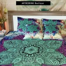 bedding agreeable boho chic bedding sets choosing the tedxumkc
