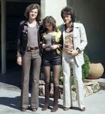 1970s in western fashion wikipedia