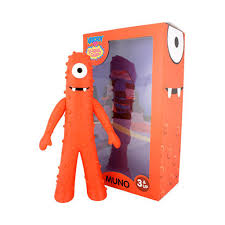 Images Of Yo Gabba Gabba by Yo Gabba Gabba Muno 2 Of 5 Toy Release Date Designer Image