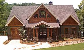Rustic Mountain Cabin Cottage Plans 3 Story Open Mountain House Floor Plan House Cabin And Exterior