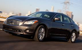 infiniti qx56 year changes 2011 infiniti m37 m56 u2013 review u2013 car and driver