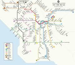 Los Angeles County Map Streetsblog L A Endorses Measure M U2013 Streetsblog Los Angeles
