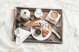 Bed Breakfast Bed Stock Photos Royalty Free Bed Images And Pictures