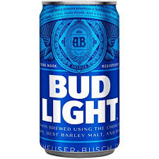 best light beer to drink on a diet bud light beer 6 pack 8 fl oz can walmart com