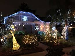 the lights festival houston 2016 a ho ho hum lights in the heights houston chronicle