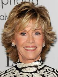 jane fonda klute haircut celebrity hairstyle jane fonda biography