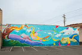 Garden Ridge Wall Art by All Murals Artworks Cincinnati