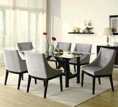 black glass dining room table modern glass dining room sets contemporary dining room sets dining