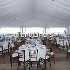 wedding tablecloth rentals rentals wedding tent rentals aable rents