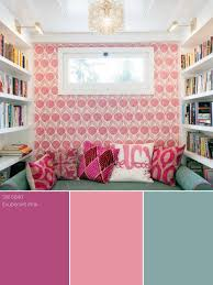 raspberry pink color palette raspberry pink color schemes hgtv