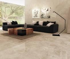 atenas gloss marble effect porcelain floor tile 75 x 75cm