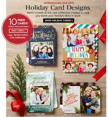 shutterfly promo code 10 free cards