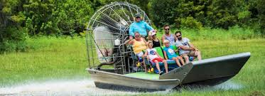 fan boat tours florida airboat tours wild willy s orlando discount coupons