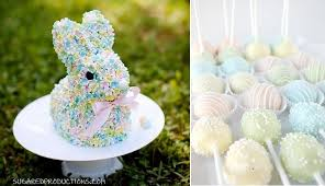 Wilton Easter Cupcake Decorating Kit by Easter Cakes U0026 Confections Cake Geek Magazine