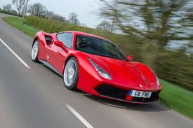 ferrari 488 gtb ferrari 488 gtb 2016 uk review auto express
