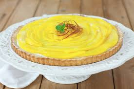 sedano bianco ricetta crostata al mango cioccolato bianco e sedano cucchiaio