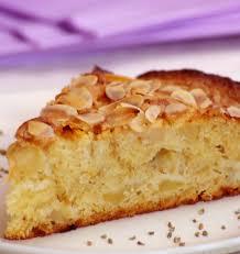 cuisiner des gateaux gâteau aux pommes anis et amandes les meilleures recettes de