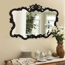 Classy Mirrors by Talida Black Mirror 27