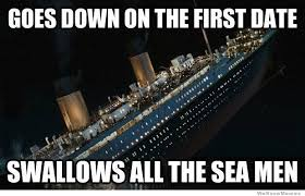 Meme Slut - slutty titanic memes pinterest titanic humor and laughter