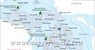 Michigan National Parks images The 1 000 mile great lakes adventures national park centennial jpg