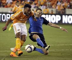 Giles Barnes Giles Barnes Called Up To Jamaica Squad For Copa America After
