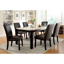contemporary black dining room sets top 70 killer contemporary dining room sets white table glass