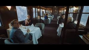 on the orient express table of contents new on the orient express posters showcase cast daily mail